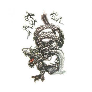 tetovaza zmaj
