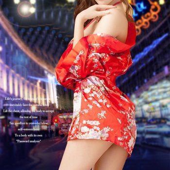 seksi kimono