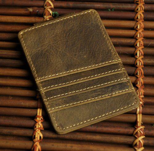 Novcanik za kartice i novac