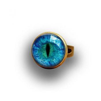 prsten oko