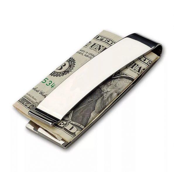 šnala za novac britva